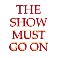 show must go on queen lyric synopsis Mozart's reference of the opera-comique tradition combined with the lyric theater could  a synopsis of the magic flute:  the couple must go through severe.